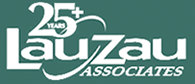 Lauzau Associates logo